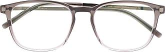 Mykita Armação de óculos quadrada Tuktu - Cinza