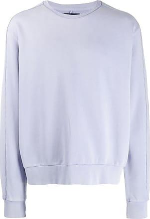 Natural Selection Suéter decote arredondado - Roxo