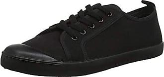 1 Femme EU Noir Look Black Monnie Baskets 41 New WAwY8qt7A
