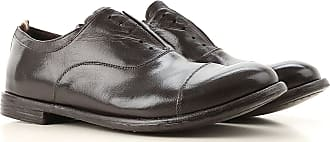 Officine Creative Loafers for Men On Sale, Ebony, Leather, 2017, 10.25 7.5 7.75 8 8.5 9 9.5