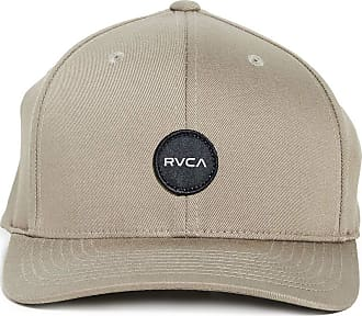 Rvca Boné Rvca Mini Motors Flex Fit Verde