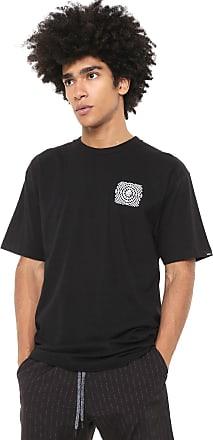 89be0b41a50 Vans Camiseta Vans Mn Warped Check Ss Preta