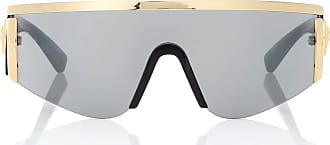 Versace Tribute square sunglasses