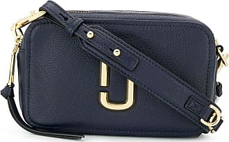 Marc Jacobs The Softshot camera bag - Blue