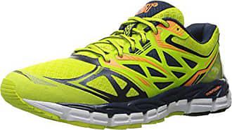 361° Mens VOLTAR-M Running Shoe, Limeade/Midnight, 8 M US