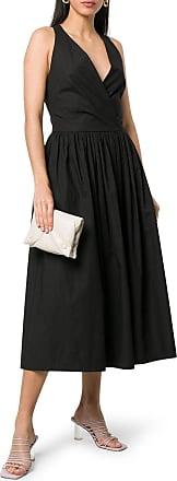 Erika Cavallini Semi Couture Vestito midi a portafoglio - Erika Cavallini - Donna