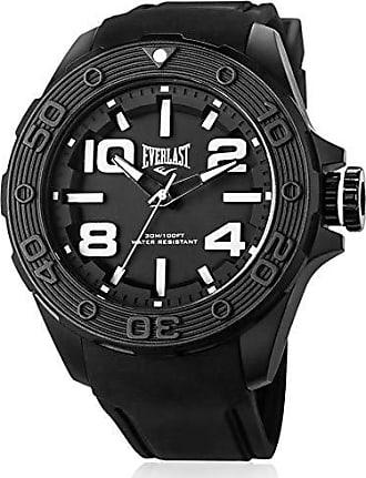 Everlast Relógio Everlast Masculino Ref: E617 Big Case Esportivo