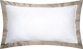 Ralph Lauren Home Langdon Pillowcase - Set of 2 - Cape Tan - 50x75cm