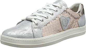 008041ee417643 Jane Klain Damen 236 656 Sneaker Silber (Silver 915)