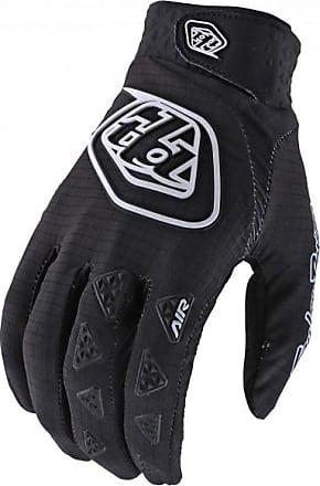 Troy Lee Designs Air Glove Guanti Unisex | nero/rosso