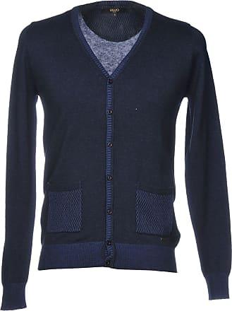 Blue Knitwear  Liu Jo  Stickade tröjor & koftor