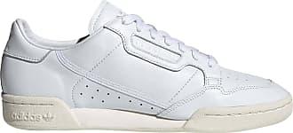 adidas Originals Home of Classics Continental 80 Unisex Sneaker white