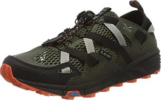 Hi-Tec Mens V-LITE Rapid Sports Sandals, Blue (Cobalt/Cool Grey/Black 061), 10 (44 EU)