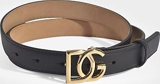buying cheap factory outlets really cheap Ceintures Dolce & Gabbana® : Achetez jusqu''à −70% | Stylight