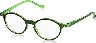 Peepers Womens True Colors 2374200 Round Reading Glasses, Green, 2