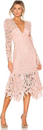 Thurley Waltz Dress in Pink