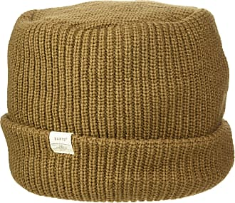 Barts Mens Baldwing Beanie Beret, Brown (Coffee 0009), One Size