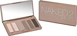 Urban Decay Lidschatten Naked 2 Basic Eyeshadow Palette 7,80 g