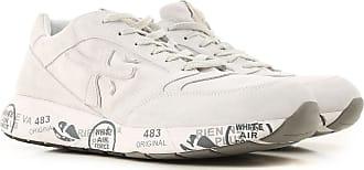 885cd82e5f5 Zapatos De Piel de Premiata®  Compra hasta −50%