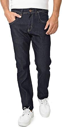Zune Jeans Calça Jeans Zune Slim Lisa Azul-marinho