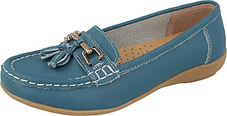 Jo /& Joe Womens Flat Suede Moccasins Shoes Casual Flatform Slip On Suede Shoes