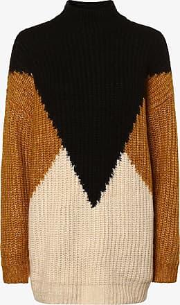 Y.A.S Damen Pullover - Yasovalli braun