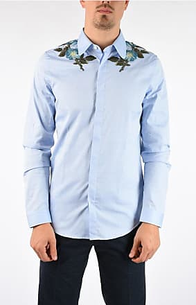 647ed9da4 Gucci Shirts for Men: 207 Items | Stylight