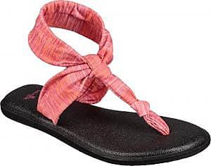 7ff38c89e Sanuk Womens Yoga Sling Ella Prints Sandals