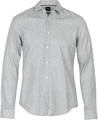 44aaa586 HUGO BOSS Skjortor: 239 Produkter | Stylight