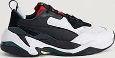 Puma Sneakers Thunder Spectra Puma Black High Risk Red Svart