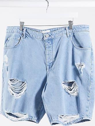 Shorts Vaqueros Para Hombre Compra 130 Productos Stylight