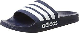 separation shoes 37593 ef930 adidas Herren Cf Adilette Dusch- Badeschuhe