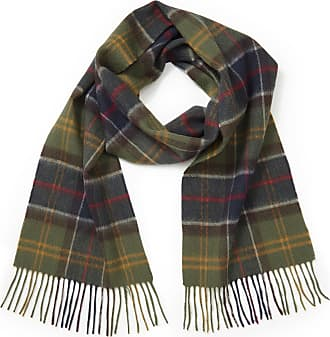 Barbour Scarf Barbour green