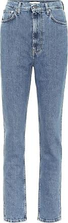 Helmut Lang Femme Hi Spikes slim jeans