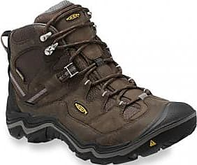 Keen Mens Durand Mid WP Hiking Boots