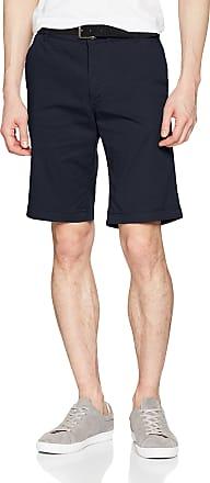 Selected Homme Mens Slhstraight-Paris D.sap St Shorts Noos W, Blue (Dark Sapphire), 36R (Size: Small)