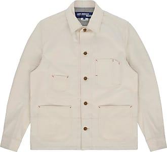 Junya Watanabe Junya watanabe man Work jacket NATURAL L