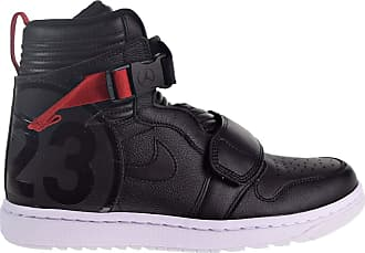 Nike Tênis Nike Air Jordan 1 Moto Bred (44)