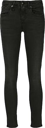 R13 Kate skinny jeans - Black