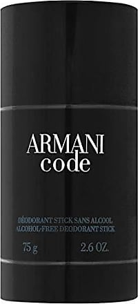 Giorgio Armani Armani Code by Giorgio Armani For Men. Alcohol Free Deodorant Stick 2.6-Ounces