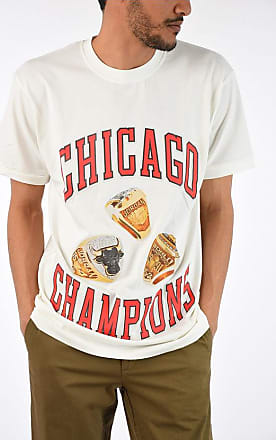 Ih Nom Uh Nit T-shirt with CHICAGO CHAMPINS Print size L