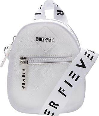 Fiever Mini Backpack Branca   Fiever