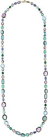 Ippolita Rock Candy Sofia 18-karat Gold Multi-stone Necklace