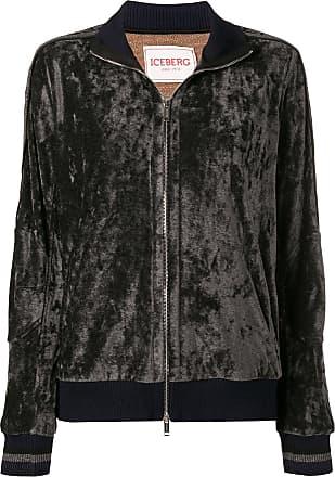 Iceberg zip jacket - Grey