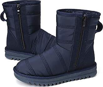 Gefütterte Stiefel in Blau: Shoppe jetzt ab 14,49 ? | Stylight