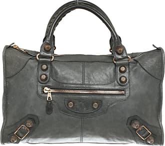 Balenciaga gebraucht - Balenciaga-City Bag aus Leder - Handtasche - Damen - Leder