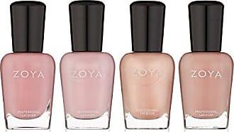 Zoya Zoya Polish Quad Nail Polish, Under The Mistletoe