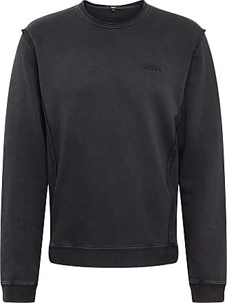 Tigha Sweatshirt Kester schwarz