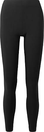 Wolford Scuba Stretch-jersey Leggings - Black