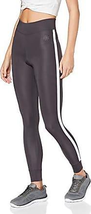 Leggings sportivi Donna Marchio AURIQUE Rainbow Side Stripe